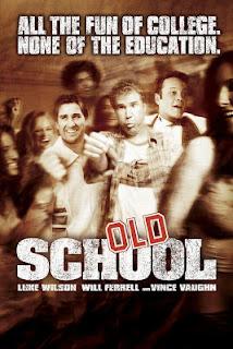 Hội Quậy Trai Già - Old School