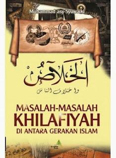 Masalah-Masalah Khilafiyah di Antara Gerakan Islam | TOKO BUKU ONLINE SURABAYA