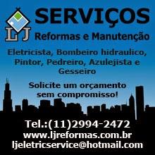 LJ Serviços