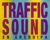 TRAFFIC SOUND (1ra VEZ EN AREQUIPA) TEATRO FENIX. 2 DE JULIO 2016