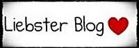 En kärleksfull bloggutmärkelse