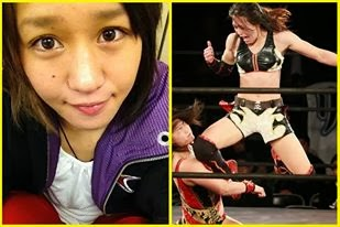 REINA Joshi Puroresu Presents: Joshi+Jam Manila Pro-Wrestling (Win Tickets & Exciting Prizes!)