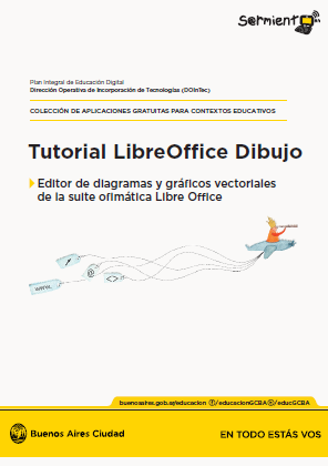 LibreOffice Dibujo