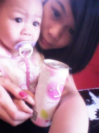 my baby girl :D