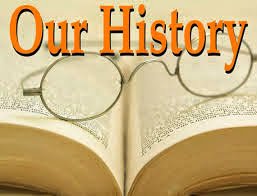 We need to understand our history, so we can understand our future.