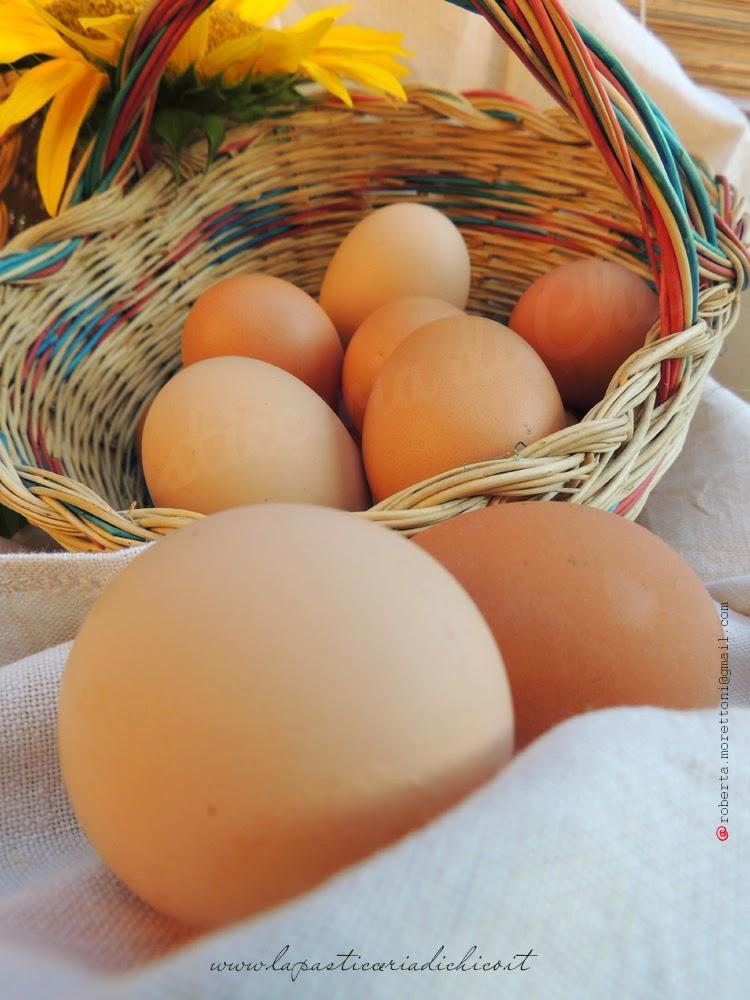 l' uovo - www.lapasticceriadichico.it