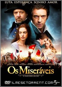 Os Miseráveis Torrent Dual Audio