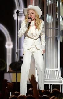 Мадона Грами 2014