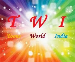 TOONS WORLD INDIA! MY NEW BLOG FOR TOONS