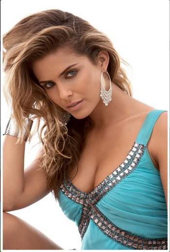 Top People Clara Morgane
