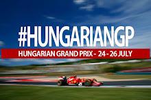 Proxima Carrera: Gran Premio de Hungría
