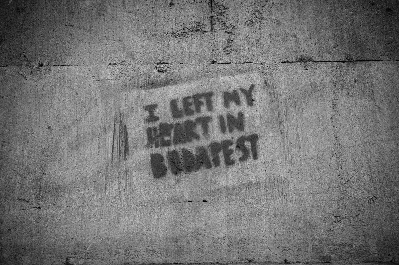Kalbim Budapeş'te Kaldı #1