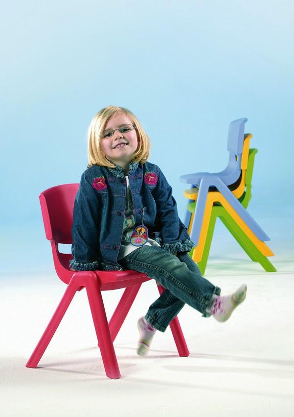 kindergartenst hle. Black Bedroom Furniture Sets. Home Design Ideas