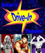BRIAN&#39;S DRIVE-IN THEATER