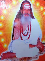 श्रीपाद श्रीवल्लभ महासंस्थान पिठापूर या मंदिराचे पिठाधिपती:प.पू.श्री स्वामी सज्जनगड रामास्वामी