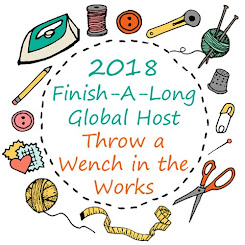 Finish-A-Long 2018