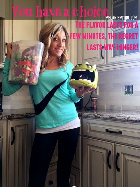 Halloween Detox, Tips for Halloween, Clean Eating, Melanie Mitro