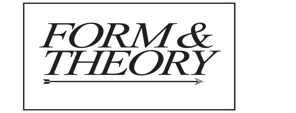 Form & Theory