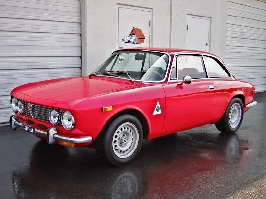 all classic cars nz 1974 alfa romeo gtv 2000. Black Bedroom Furniture Sets. Home Design Ideas