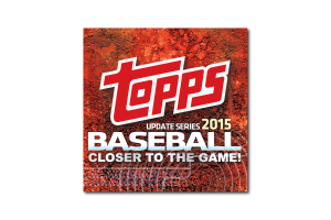 Everything You Want to Know about 2015 Topps Update Series