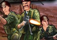 Korkusuz Asker Düşman Oyunu