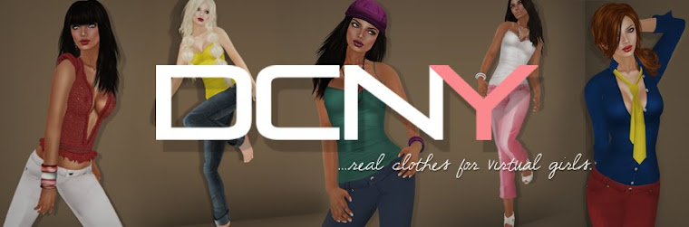 DCNY Clothing Co. Official Blog
