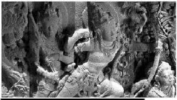 : Peninggalan Sejarah dari Masa Hindu-Buddha dan Islam di Indonesia
