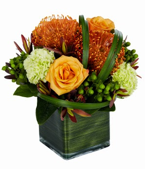 Florist delivery in USA and Price