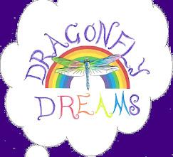 2. Dragonfly Dreams