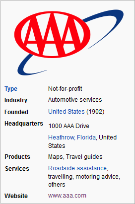 24Hour Roadside Assistance  AAA
