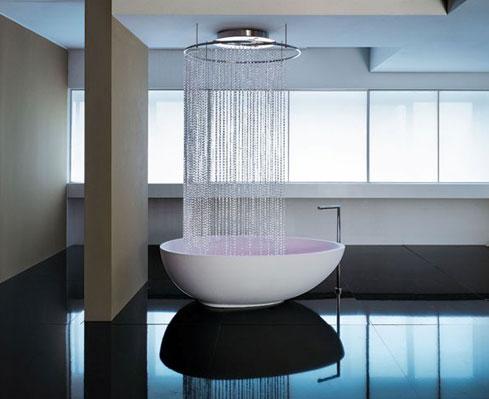 Vasche da bagno da sogno: Relax perfetto con Vov di Mastella
