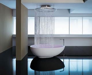 Vasche da bagno da sogno