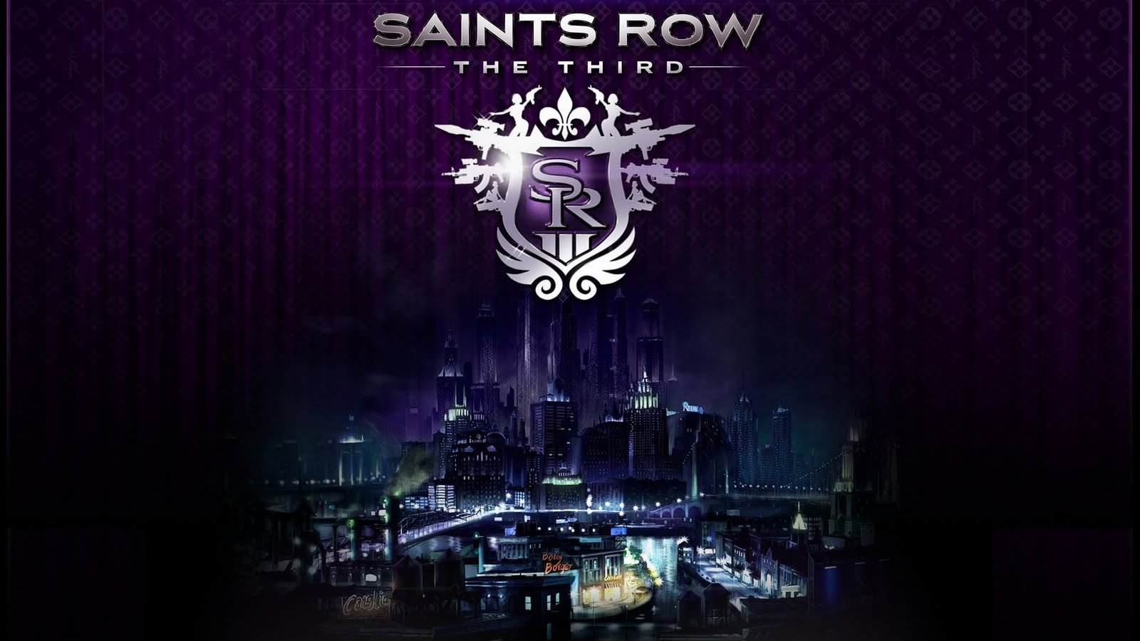 saints row iv artwork wallpapers - 12 Saints Row IV HD Wallpapers Backgrounds Wallpaper
