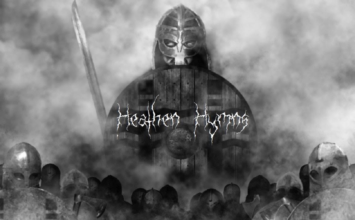 Heathen Hymns