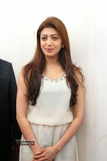 Pranitha-Stills-at-Homeo-Trends-Hospital-Launch