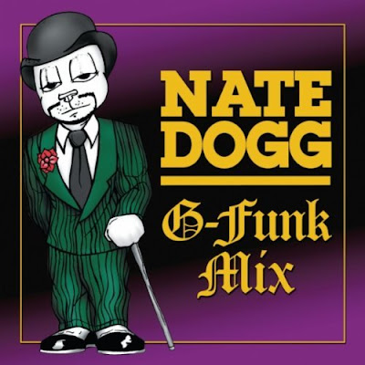 Nate Dogg – G-Funk Mix (CD) (2010) (320 kbps)