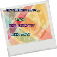 Linkparty Froh und kreativ