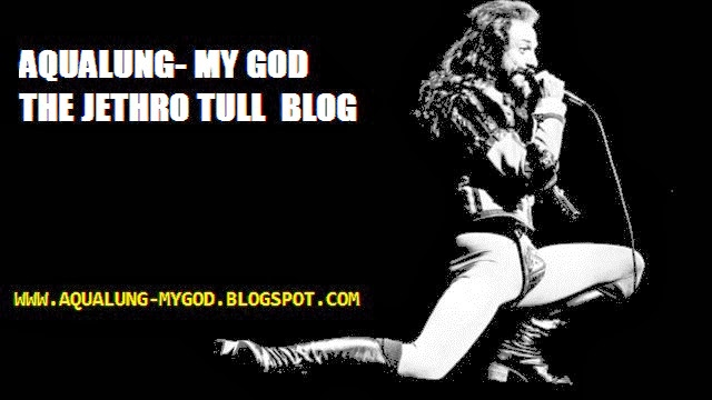 Aqualung/My God Jethro Tull Tribute Blog