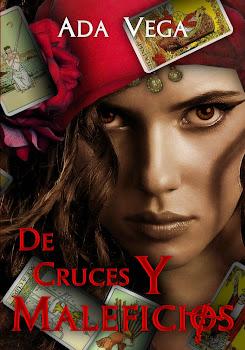 De cruces y maleficios, novela corta, online,.clic aquí: