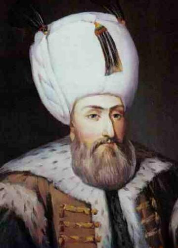 Kanuni Sultan S�leyman D�nemindeki Seferler, �syanlar