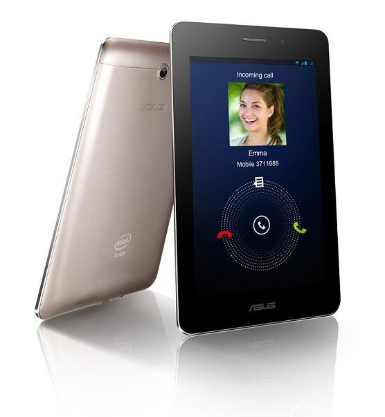 Asus Fonepad - Price, Features and Specifications