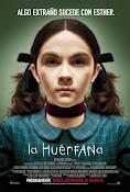 La huérfana (2009) ()