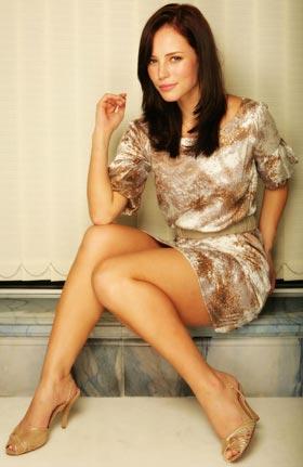 Paola Oliveira - FOTOS