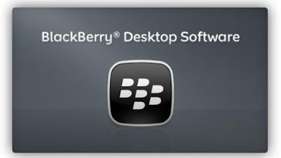 تحميل برنامج بلاك بيري ديسك توب مانجر BlackBerry Desktop Manager