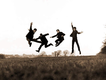 There will never be a group like The Beatles