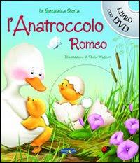 L'anatroccolo Romeo