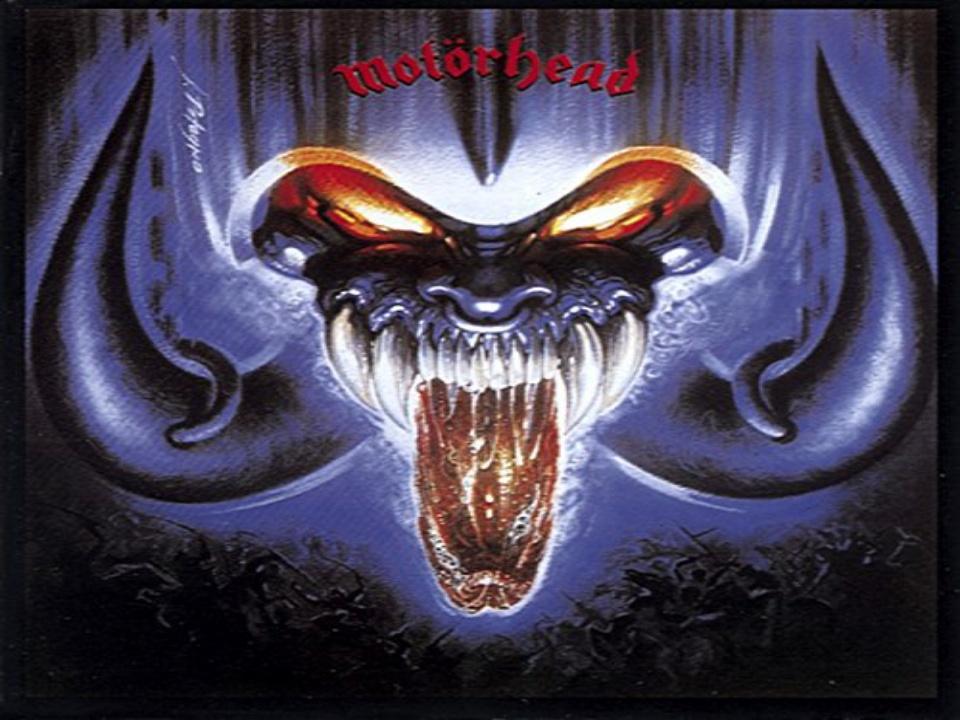 Rock 'N' Roll Motörhead