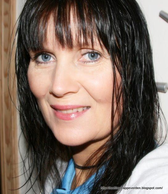 Meg , Anne Bodil Surdal