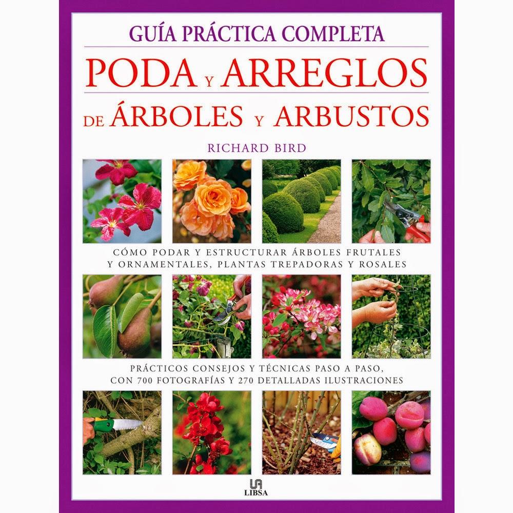 El jard n de la alegr a una inestimable ayuda libros de for Tipos de arbustos ornamentales