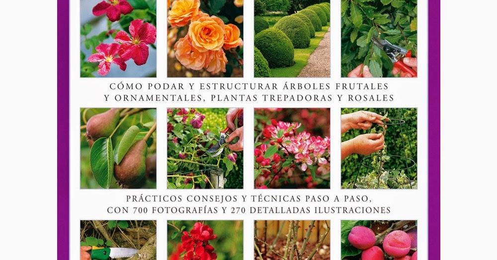 El jard n de la alegr a una inestimable ayuda libros de for Libros sobre jardineria